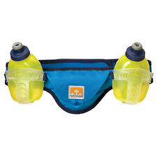 Nathan Speed 2 waist water bottle sports belt pack jogging walking ultra running