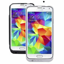 Best 4800mAh External Backup Battery Charger Case for Samsung Galaxy S5