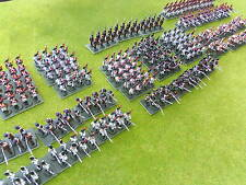 1/72 20mm painted Napoleonic Spanish Infantry