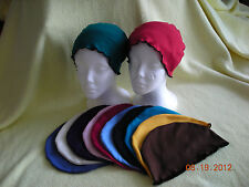 St. Pete Style Soft Hats for Cancer Patients