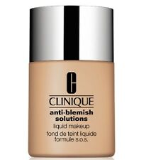 Clinique Anti-Blemish Solutions foundation 30 ml for oily skin CHOOSE SHADE!