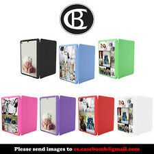Personalised Gift Phone Smart Flip Case Cover for Apple iPad Mini (All Gens)