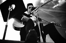 JOHNNY CASH Music Star PICTURE POSTER ART PRINT JCM01 A4 A3 BUY 2 GET 1 3RD FREE