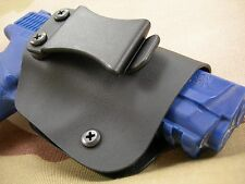 S&W Smith & Wesson M&P 9 / 40, Kydex Slide Holster, IWB, OWB, CCW, CHL, Bandit