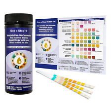 Doctor/GP 10 Parameter Urine Reagent Strip Tests Diabetes, ph, UTI & More