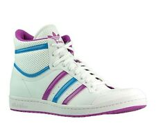 NEU adidas Hightop-Sneaker Top Ten Hi Sleek W Q23606 Sneaker Damen Turnschuhe