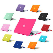 Apple MacBook Laptop Hülle Tasche Case Schutz Sleeve Cover Hard Etui Notebook