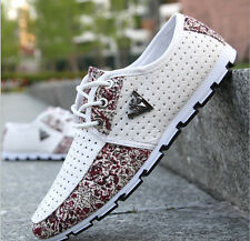 Hot New Fashionable Men's shoes Lace Up breathable Mesh Doug shoes/sports shoes