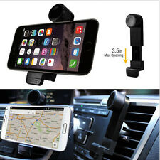 Car Air Vent Mount Holder Stand for Mobile Cell Phone iPhone 3GS 4 4S 5S 6 plus