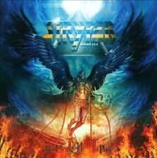No More Hell to Pay by Stryper (CD, Nov-2013, Frontiers)