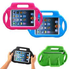 Drop Proof  Rubber Shockproof Heavy Duty Tough Case Cover Stand For iPad mini