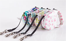 11.5FT Pet Dog Puppy Automatic Retractable Traction Rope Walking Lead Leash New