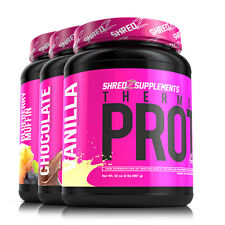 Weight Loss Thermogenic Protein Shape & Tone SHREDZ