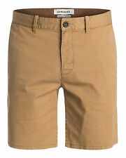 NEW QUIKSILVER™  Mens New Echo Chino Walk Short Shorts MORE COLOURS AVAIL
