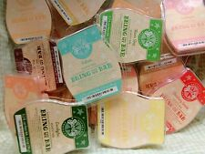Scentsy Bars 3.2oz wax scents (Bring Back My Bar June 2015) Limited Edition