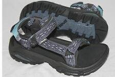 Teva Terra Fi 4 Sport Sandals Womens New NIB Model 1004486