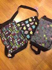 NWT Joe Boxer Girl's Messenger Bag