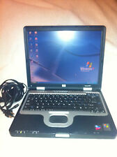 "HP Compaq NC6000  1.5GHz 1GB RAM, 40GB HD WIFI Windows/XP Professional 14"" LCD"
