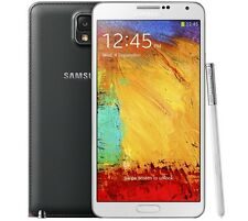 Samsung Galaxy Note 3 N900T - 32GB Black Android OS 13MP GSM Unlocked