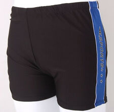 Extra Large Men Swimming Swimwear Shorts Briefs Trunk Swimsuit Underants
