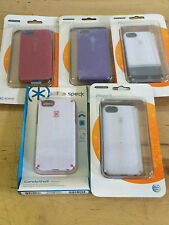 iPhone 5/5s Speck Candyshell + Candyshell Flip 100% Authentic