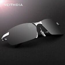 New Mens HD Polarized Sunglasses Outdoor Driving Fishing Glasses EyewearBGlasses