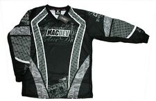 PAINTBALL BRAND NEW MacDev Jersey Grey