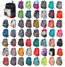 JANSPORT T501 SUPERBREAK BACKPACK Student School Bag Black Blue Grey Red NWT New
