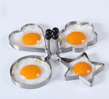 Fried Eggs Die Thick Stainless Steel Fried Eggs Device Creative Kitchen Tools