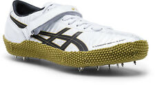 Asics Cyber High Jump London Mens Track & Field Shoe (D) (0190) | SAVE $$$