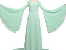 Movie Lord of the Rings The Return of the King Arwen Princess Cosplay Costume
