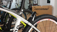 PARAFANGO PARASCHIZZI CON TRAMA IN CARBON YOU MTB FENDER