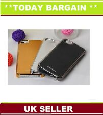 IPHONE 5 5G 5th New Metal Electroplating frame case!! BUY ONE GET ONE FREE !!