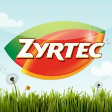 Zyrtec Allergy 10mg/ 200 tablets