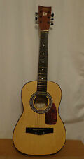 First Act Discovery Child Acoustic Guitar with Instruction Book and CD Learner