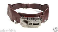 STAR-LORD BELT star lord peter quill Guardians of the Galaxy costume StarLord