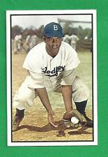 2015 Topps National Convention VIP 1953 Bowman Color JACKIE ROBINSON Dodgers