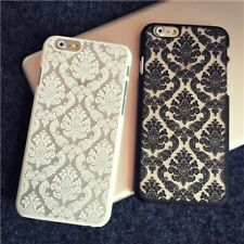 New Luxury Elegant Style Design Printed Case Cover for APPLE iPhone and Samsung