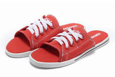CONVERSE, 537065C, EVO CUTAWAY, RED, RUBBER, WOMEN