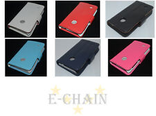 Multi Color Leather Flip Case HOLDER WALLET For Nokia Lumia 530 RM-1017