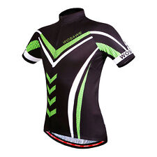 Mens Cycling Sport Jersey Bike Shirt Top Bicycle Ciclismo Wear Quick Dry NEW!
