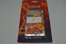 Naruto CCG Coils of the Snake Booster Pack Red. 23B-B-1