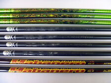 New Taylormade RBZ Rocketballz Aldila Driver Shaft With Adapter Choose Shaft