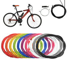 New Road Jagwire Front & Rear Brake & Gear Cable Set Outer Bike Bicycle UK