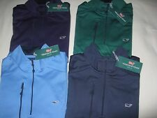Vineyard Vines Perfect Jersey 1/4 Zip Pullover-- Choose Color and Size