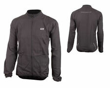 Bellwether MN Ultralight Cycling Jacket - Black - Lightweight Road Bike Jacket