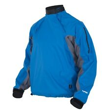 NRS Edurance Jacket Waterproof Breathable Splash Top for Paddling