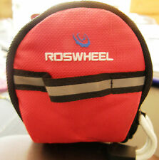Waterproof Saddle Bag - 1 Litre