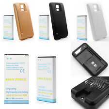 New 4300mAh 7800mAh Li-ion Polymer Internal Battery For Samsung Galaxy S5 i9600
