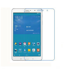 "Clear Screen Protector Film Cover Lot For Samsung Galaxy Tab Pro 8.4"" T320 T321"